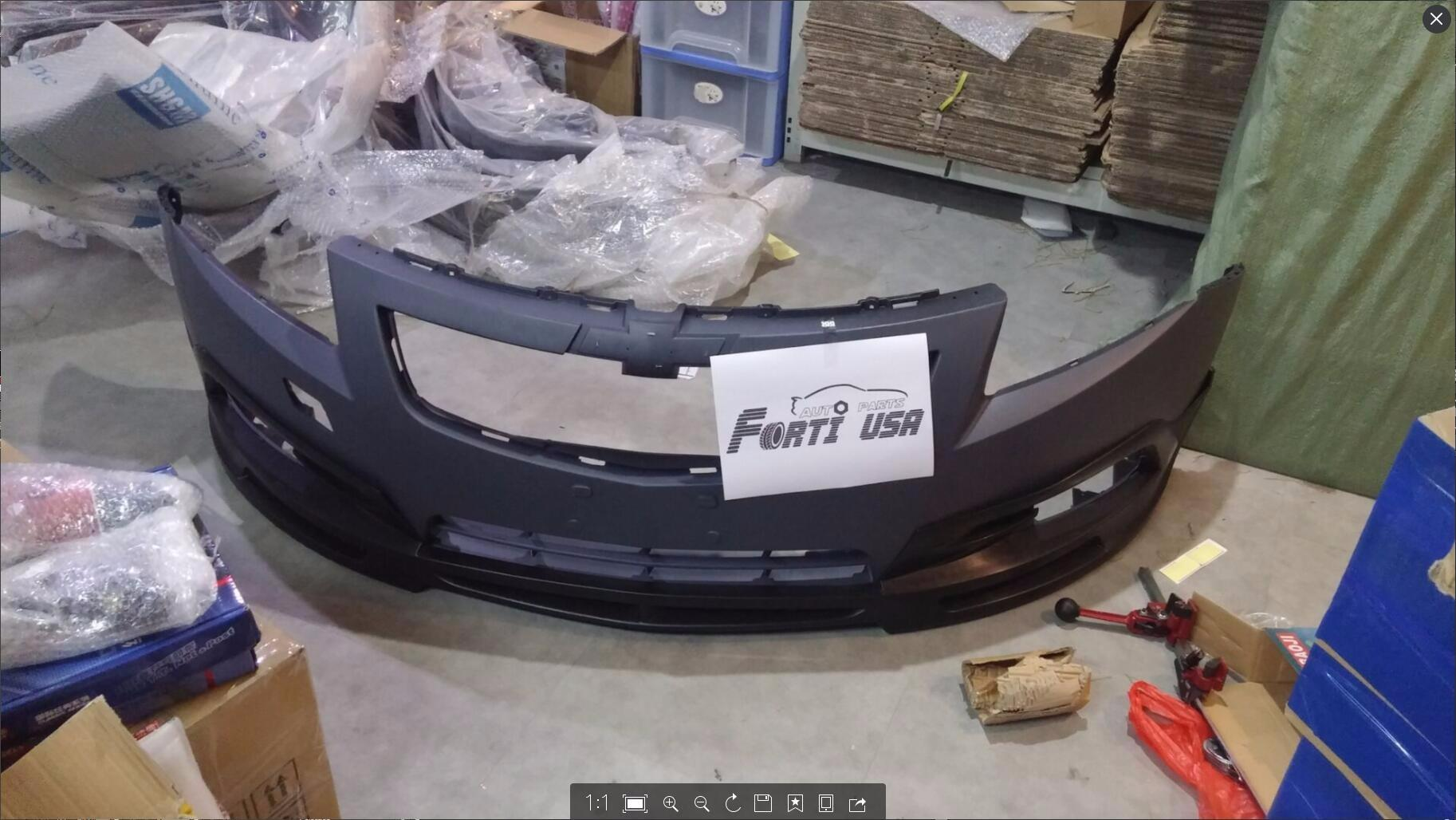 Forti USA Auto Parts image 0