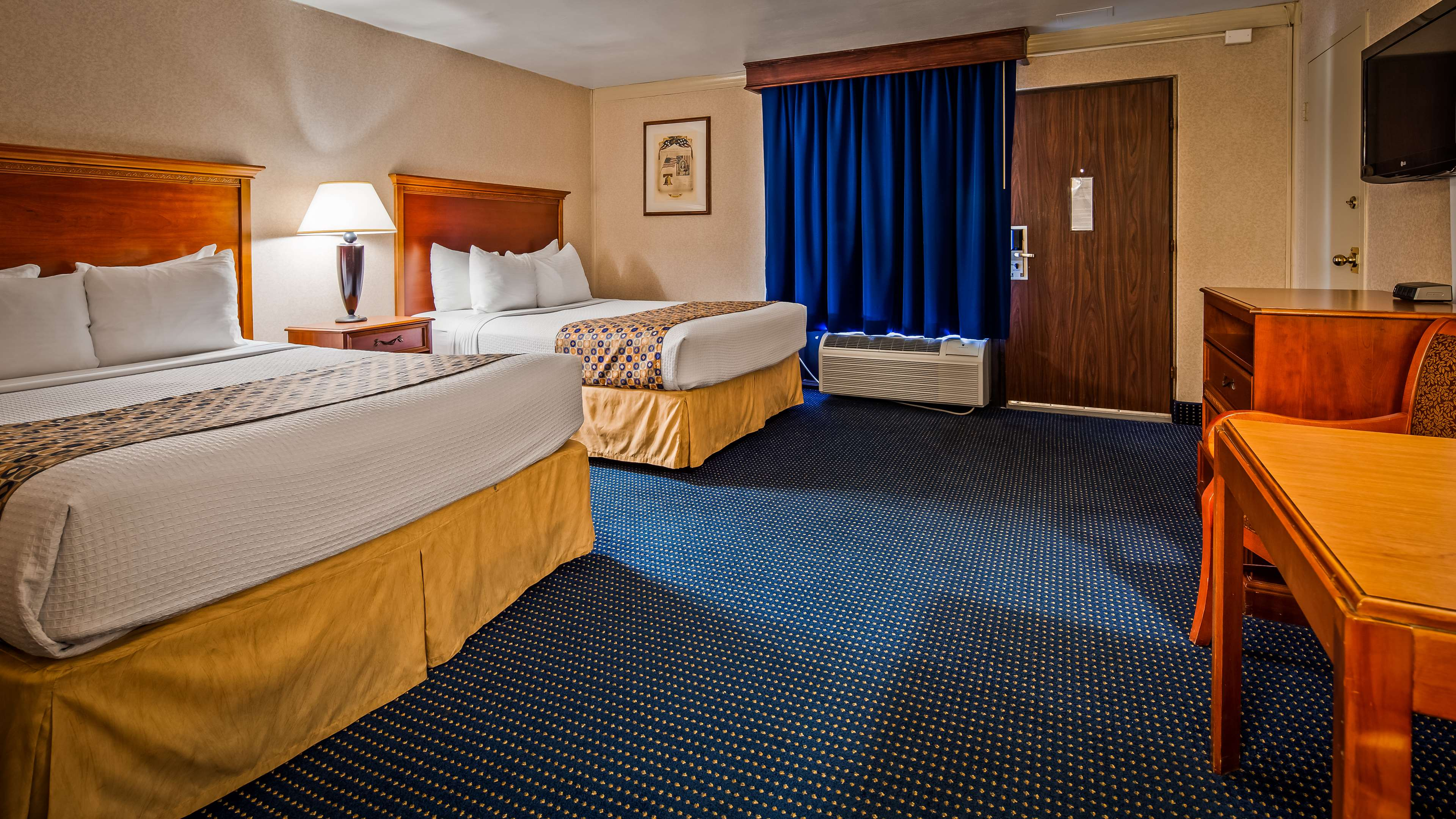 Best Western Pentagon Hotel - Reagan Airport image 15