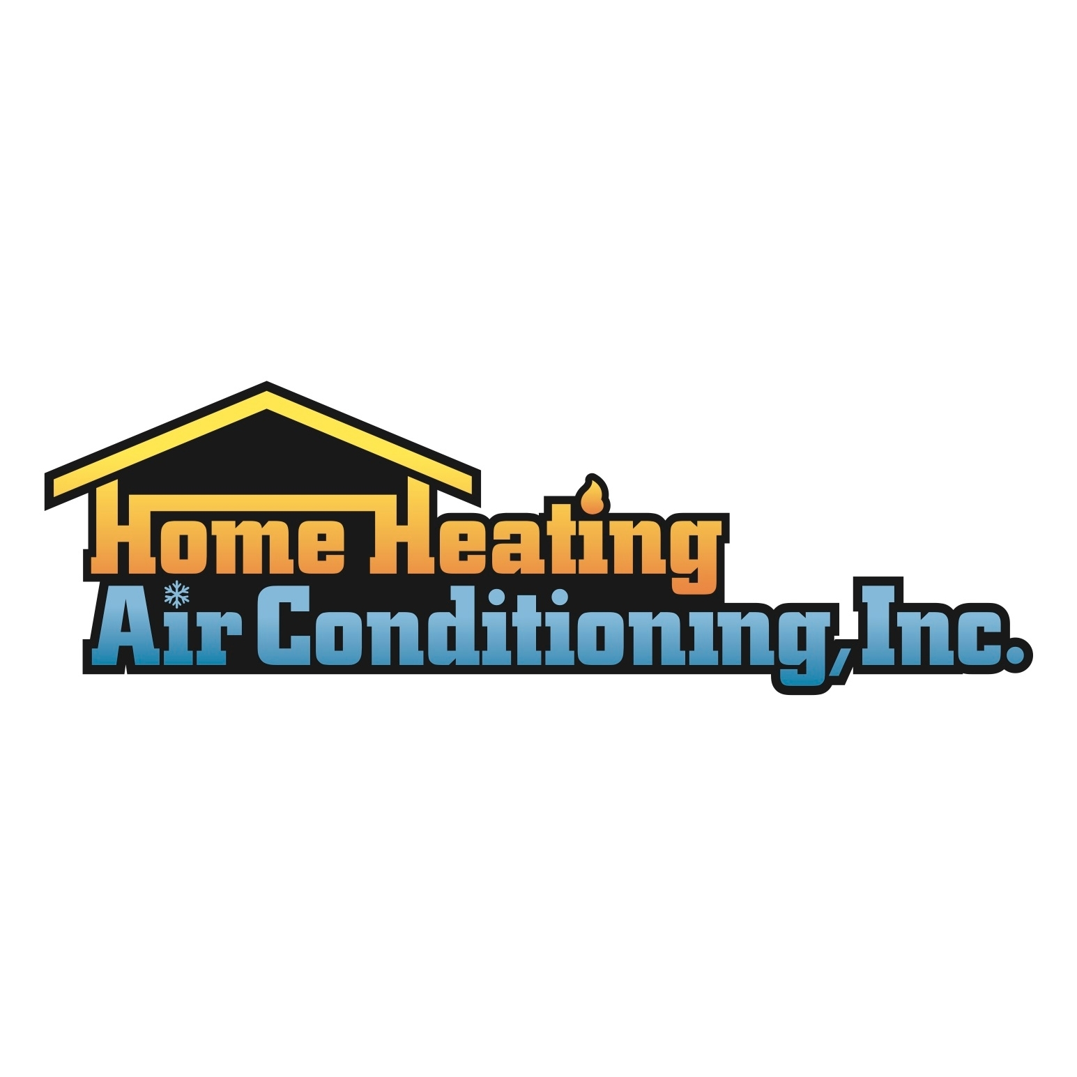 Home Heating & Air Conditioning, Inc