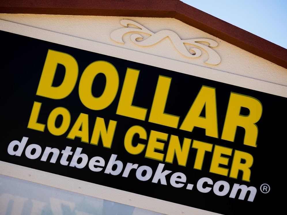 Dollar Loan Center image 3