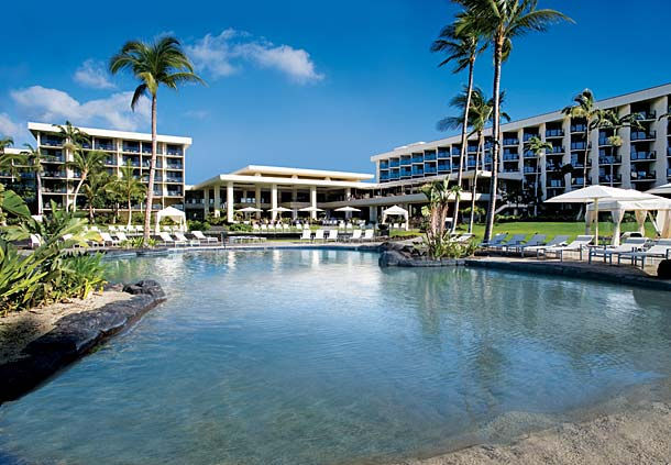 Waikoloa Beach Marriott Resort & Spa image 9