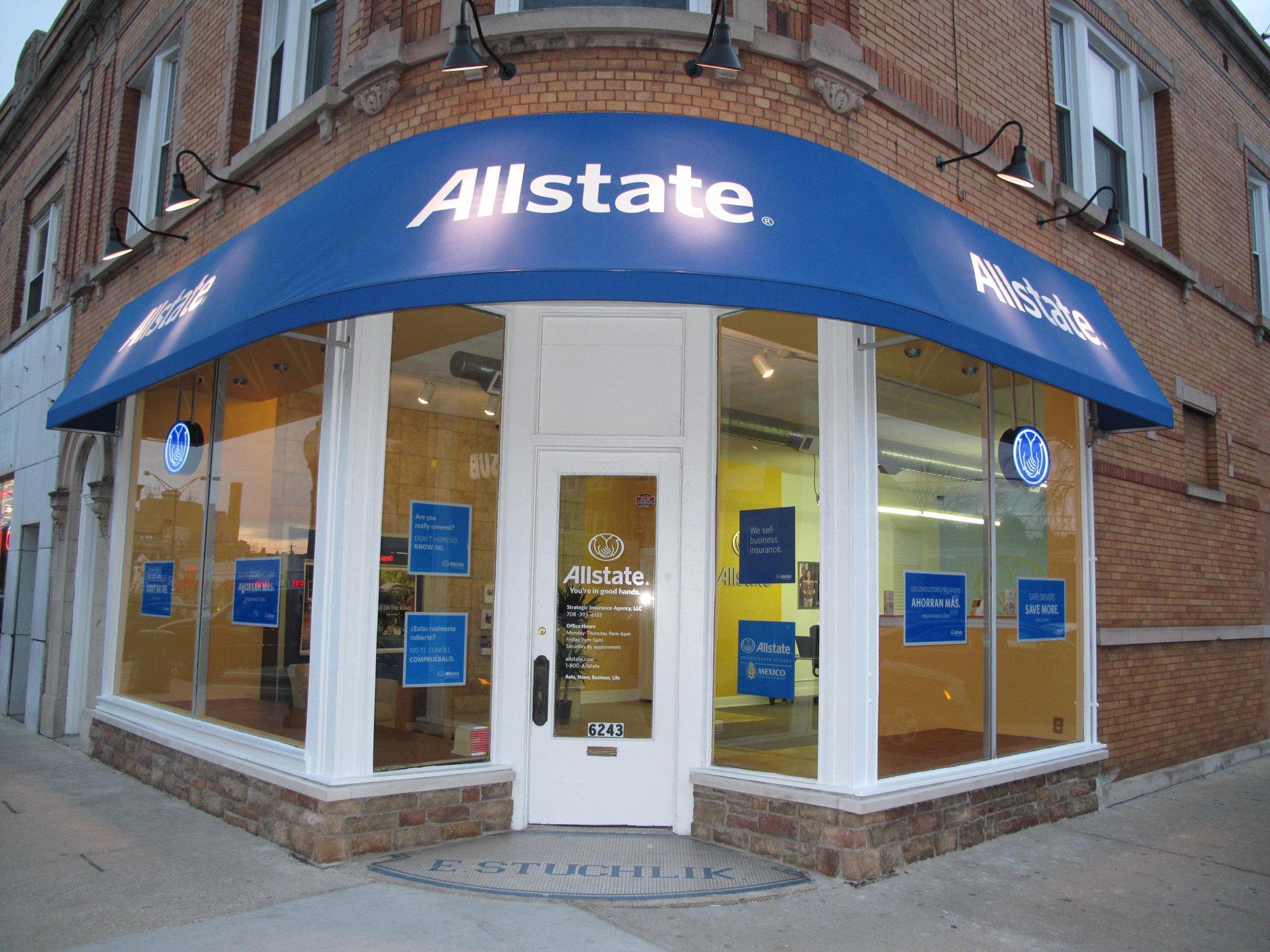 Strategic Insurance Agency, LLC.: Allstate Insurance image 1