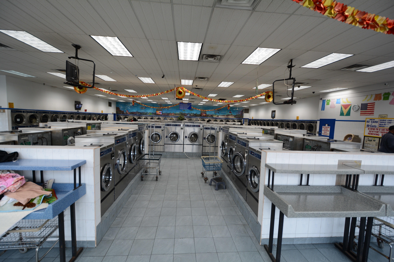 World Laundry image 3