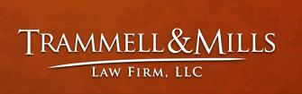 Trammell & Mills Law Firm, LLC - ad image