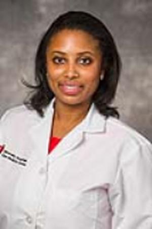 Danyelle Dawes, MD - UH Dermatology image 0