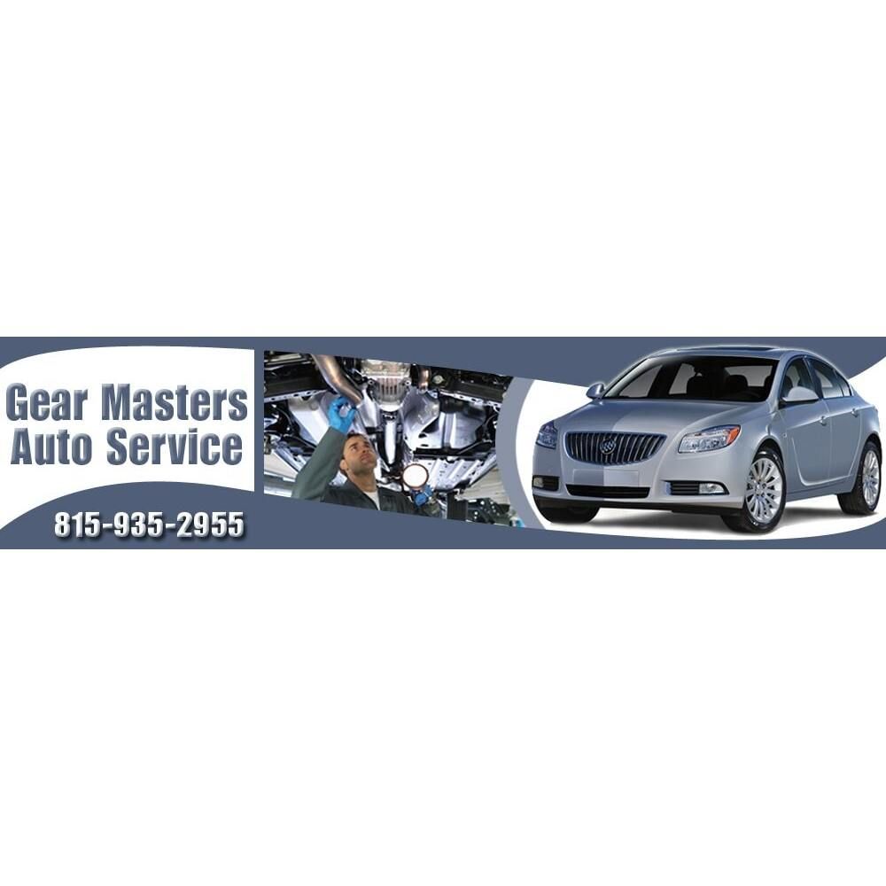 Gear Masters Transmission Specialists