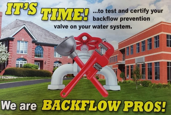 Backflow Pros image 0