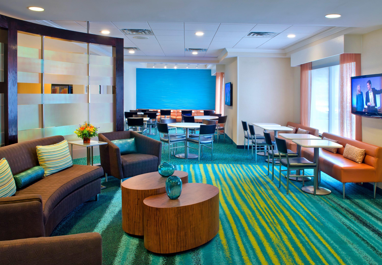 SpringHill Suites by Marriott Danbury image 8