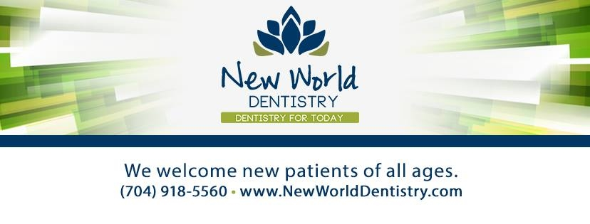 New World Dentistry of Concord image 0