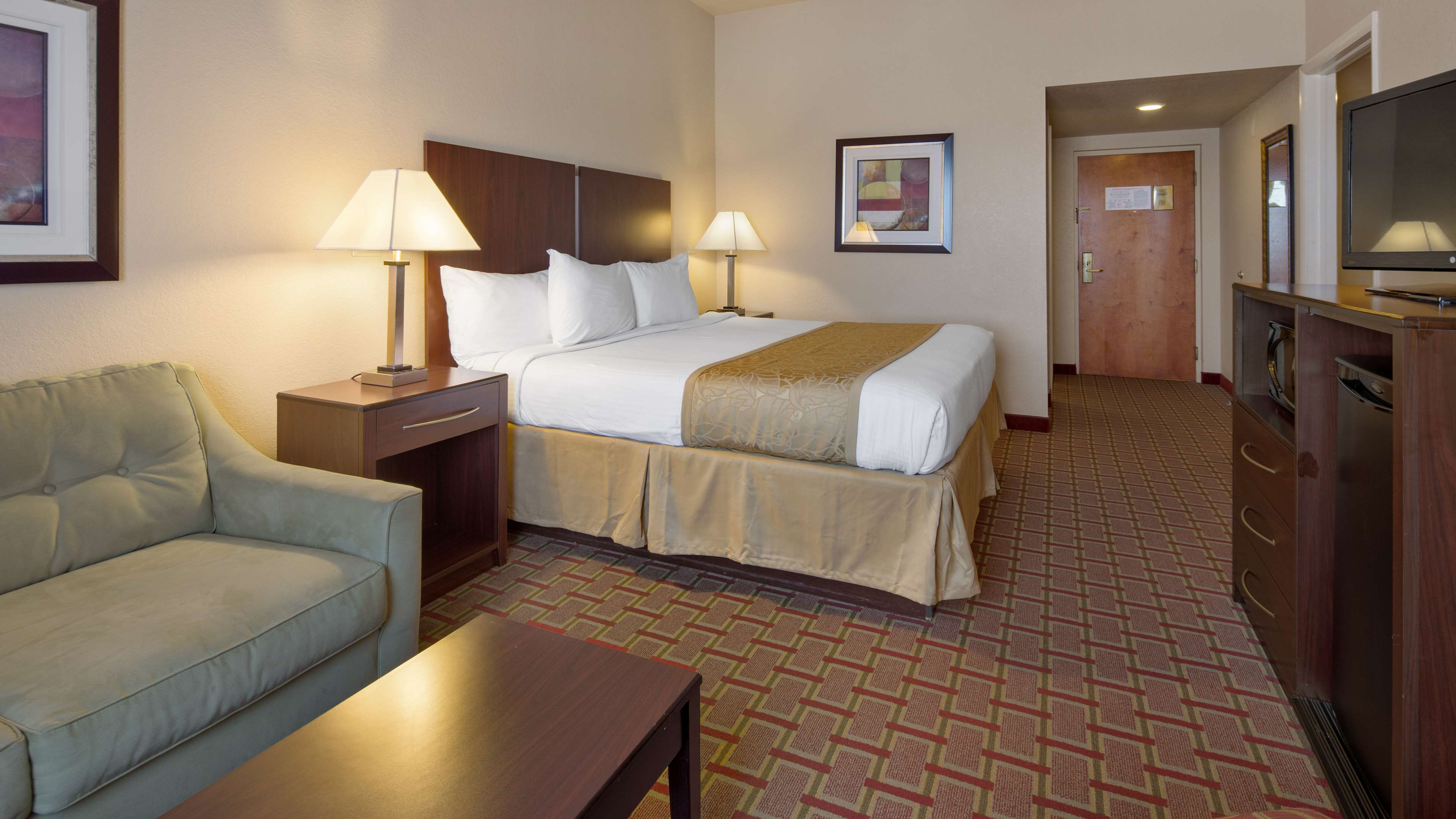 Best Western Tampa image 11