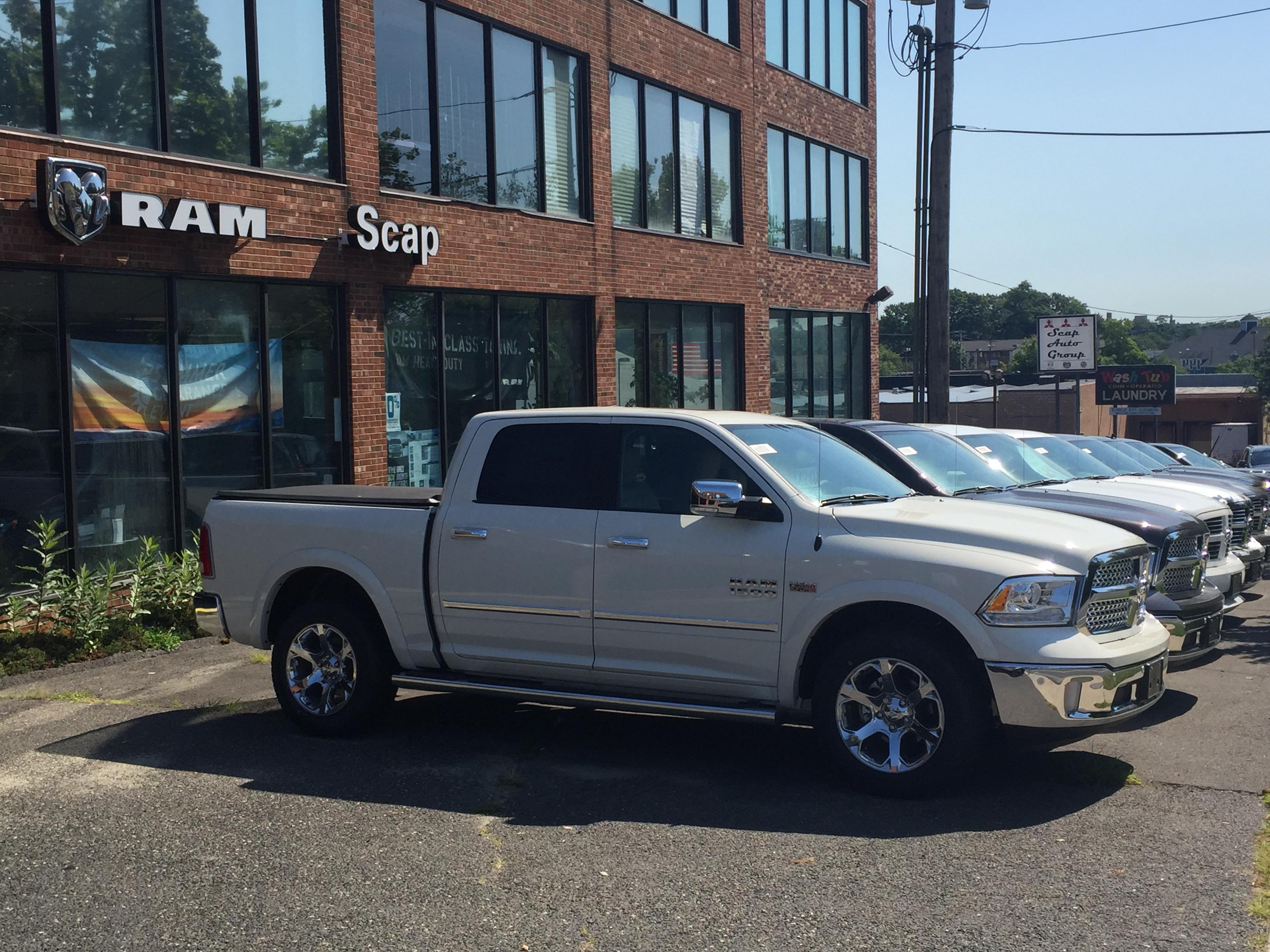 Scap Auto Group image 3