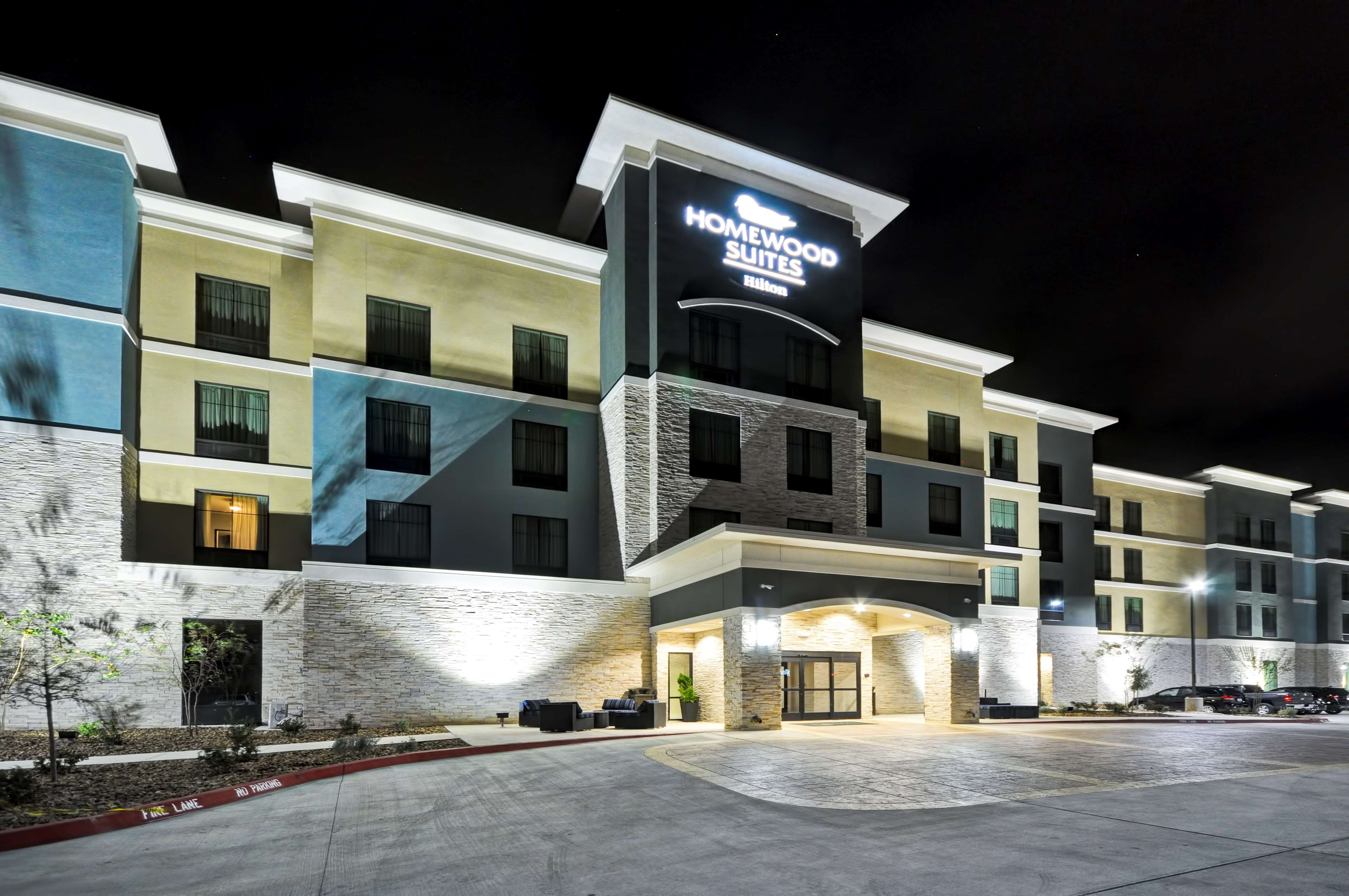 Homewood Suites by Hilton New Braunfels image 1