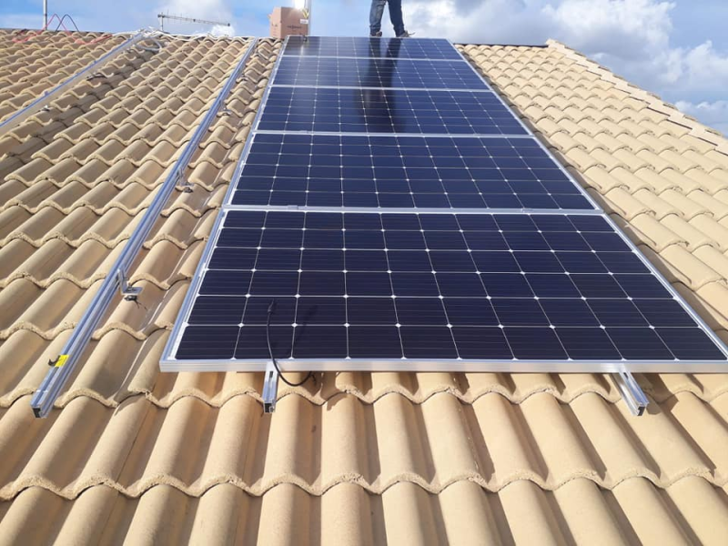 Elettrosystem Srls -Impianti Fotovoltaici-Antifurto-Videosorveglianza