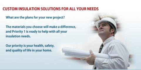 Priority 1 Construction Service image 0