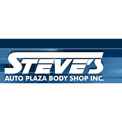 Steve's Auto Plaza Body Shop Inc.