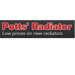 Potts' Radiator