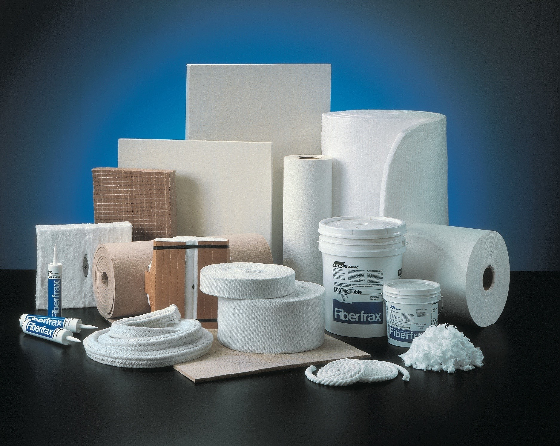 Thermal Products Company Inc image 0