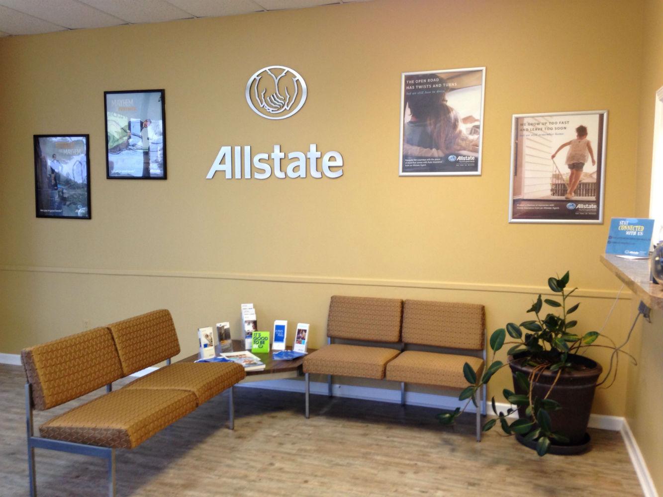 Ann Arcement: Allstate Insurance image 5