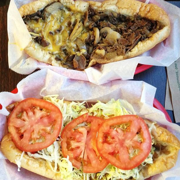 Boo's Philly Cheesesteaks - Koreatown image 6