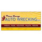 Prince George Auto Wrecking Ltd