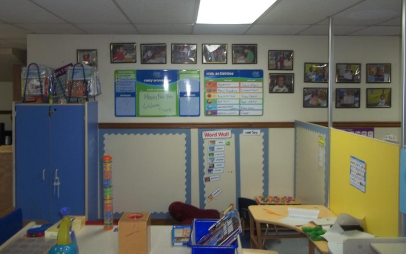 McKendree Church Rd KinderCare image 6