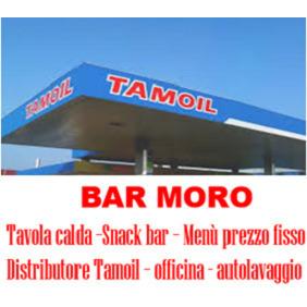 Tavola calda Bar Moro