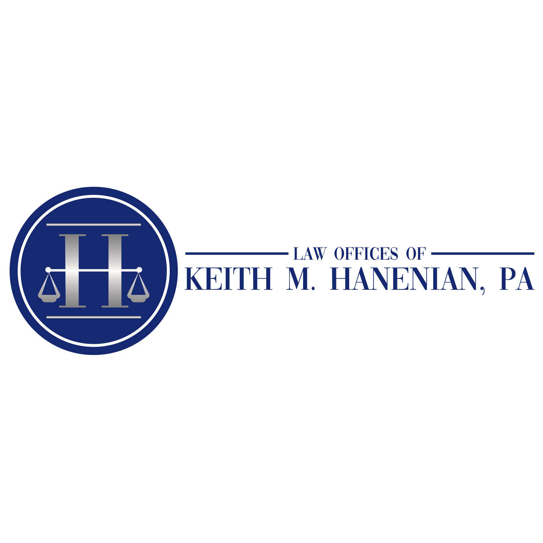 Law Offices of Keith M. Hanenian, PA