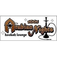 1001 Arabian Nights Hookah Lounge