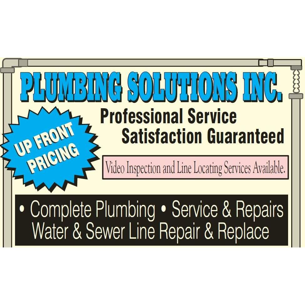 Plumbing Solutions Incorporated