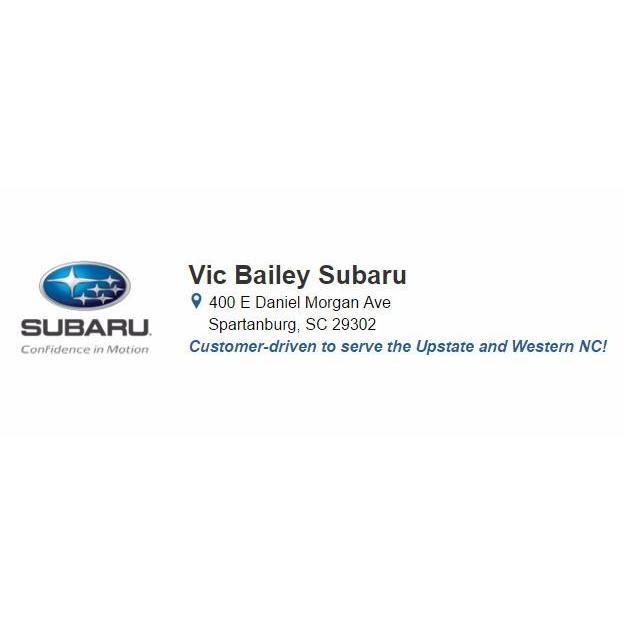 Vic Bailey Mazda Subaru