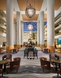 Orlando World Center Marriott image 1