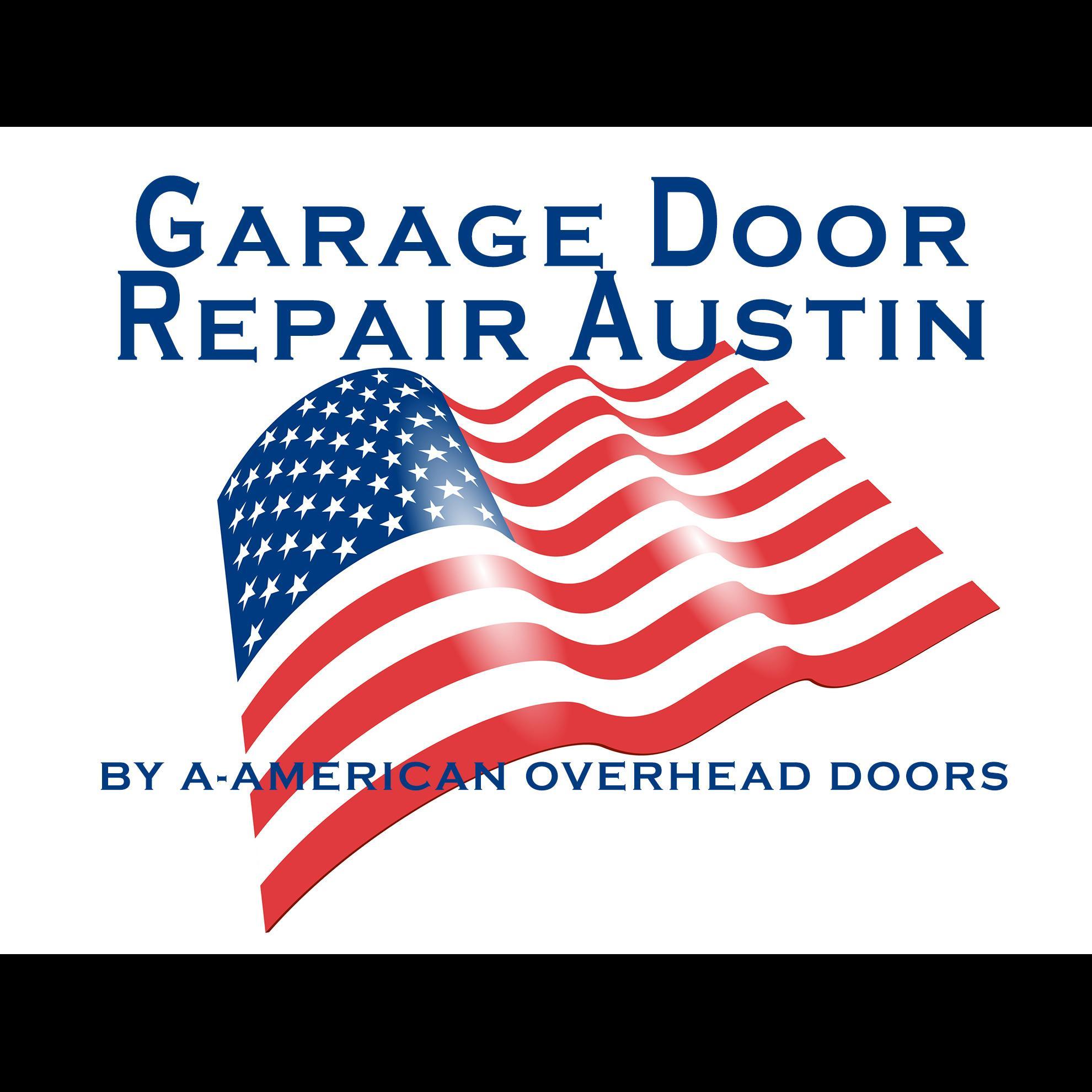 Garage Door Repair Austin By A-American Overhead Doors