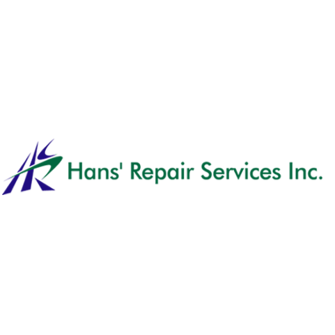 Hans' Repair Services Inc