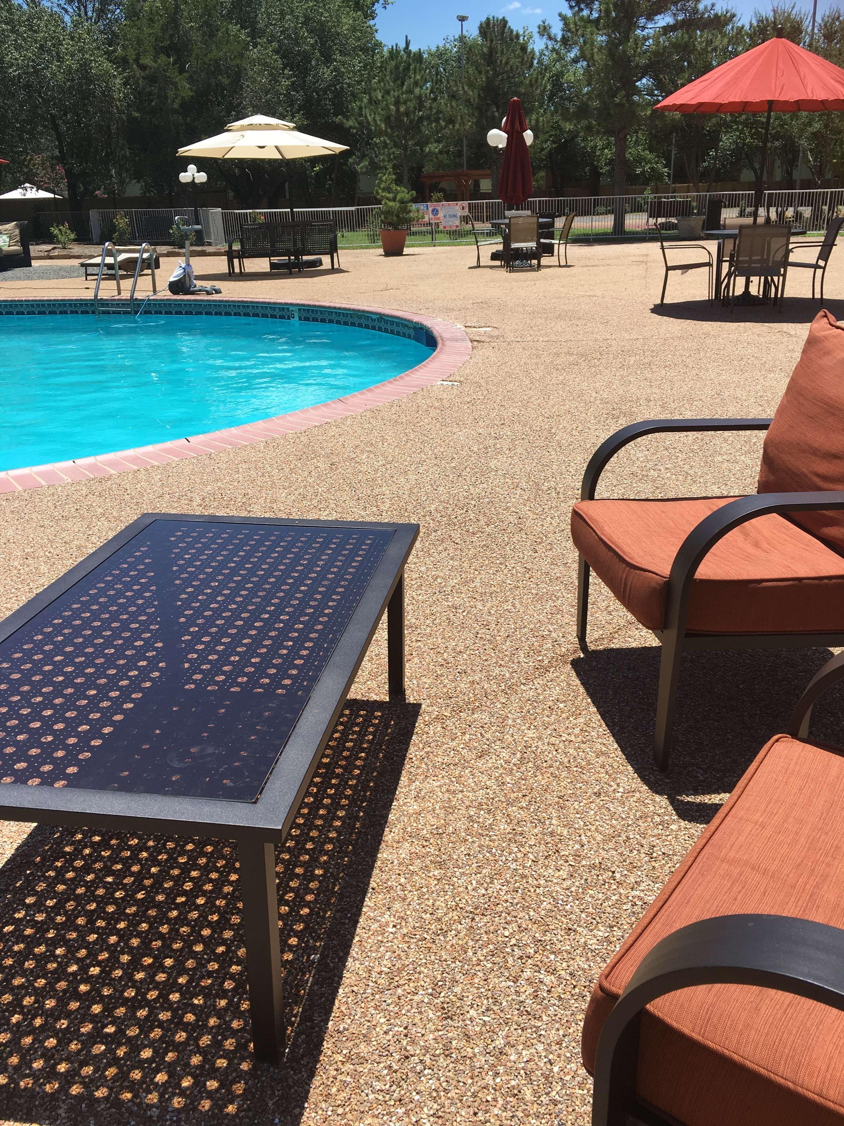 Best Western Plus Lawton Hotel & Convention Center image 38
