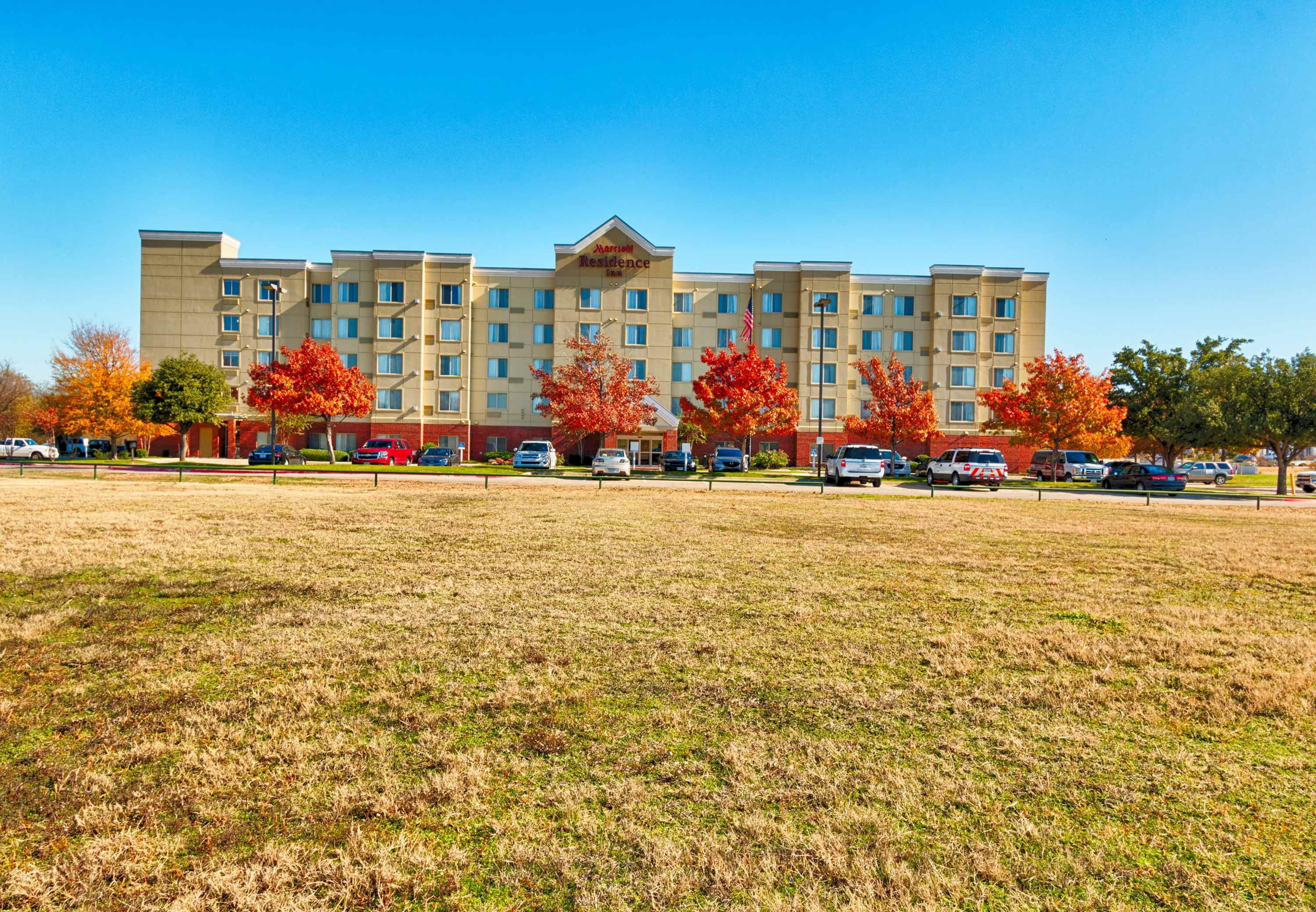 Residence Inn by Marriott Fort Worth Alliance Airport image 0