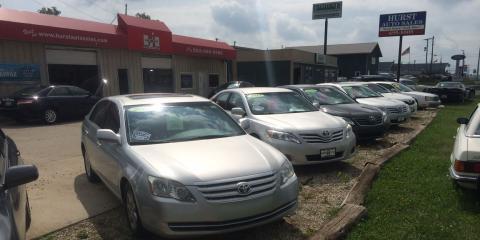 Hurst Auto Sales image 0