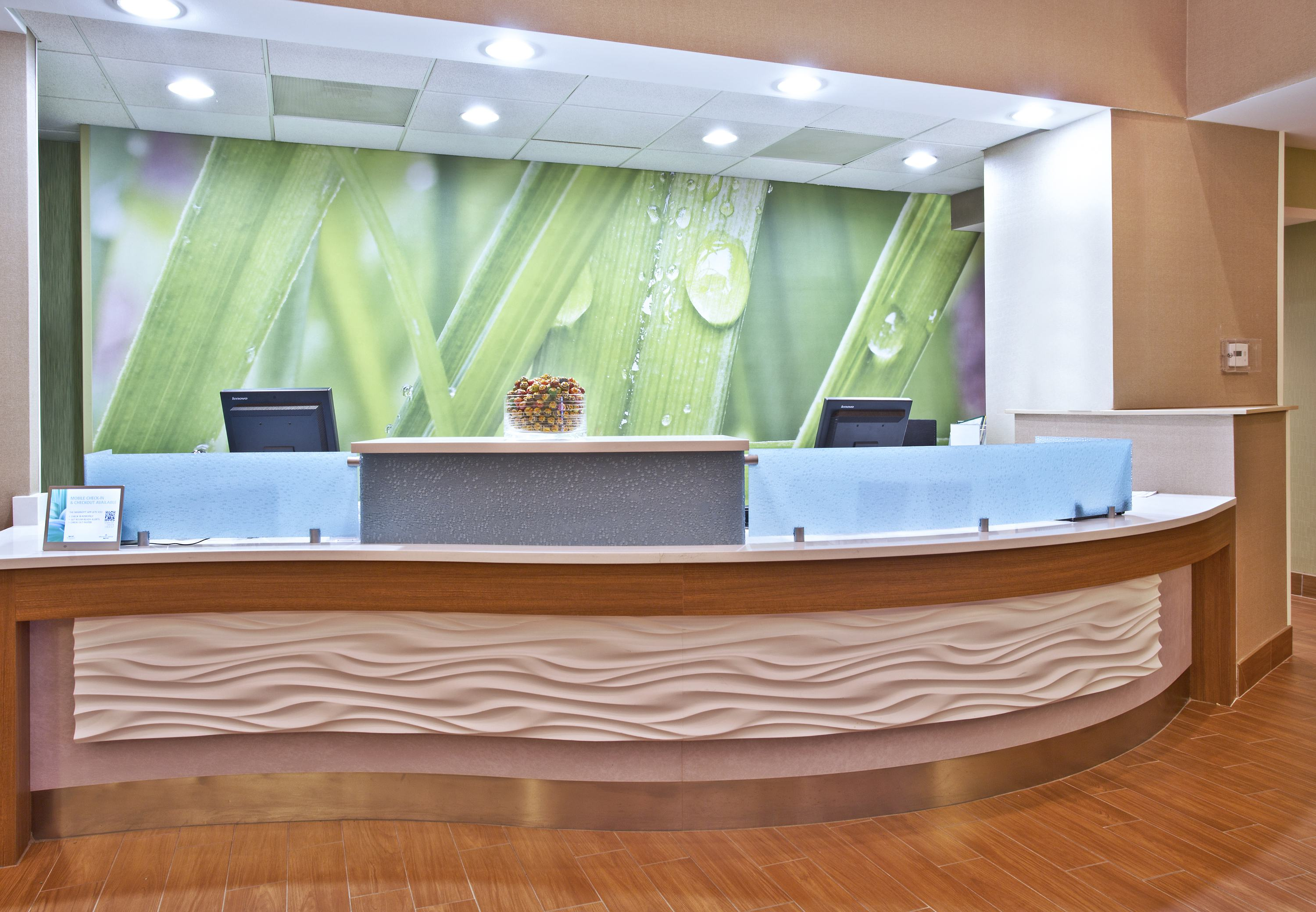 SpringHill Suites by Marriott Chicago Elmhurst/Oakbrook Area image 11