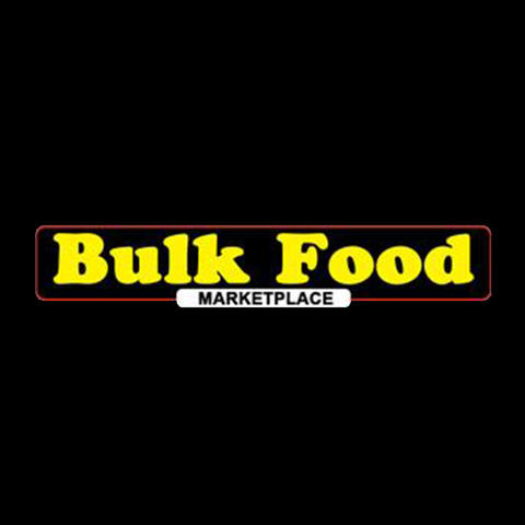 Bulk Food Marketplace