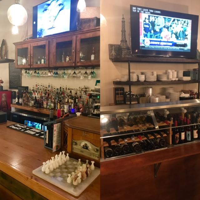 Orabis Grill and Bar image 7