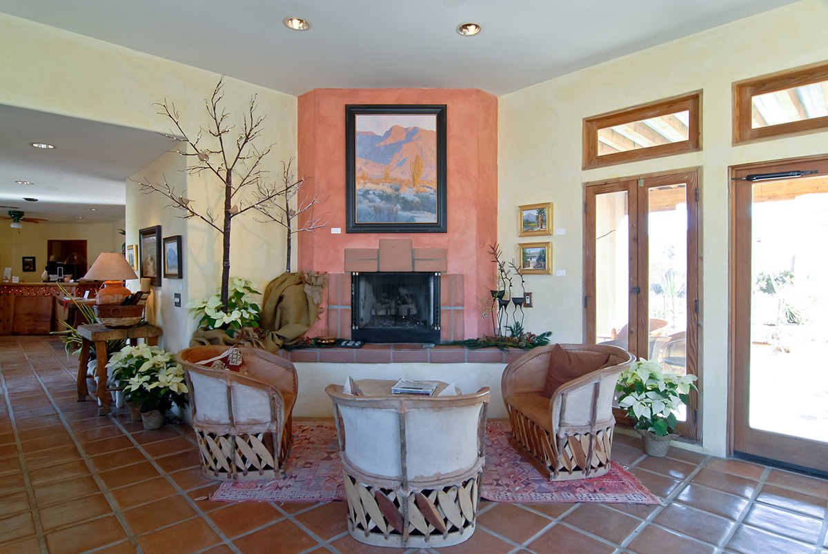 Borrego Valley Inn image 6