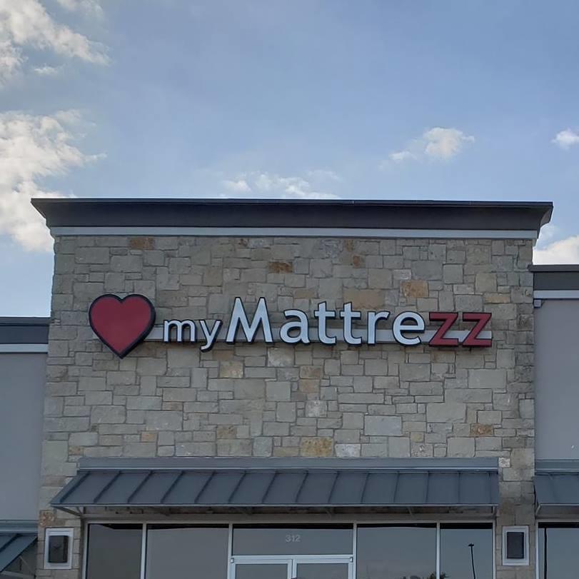 Love My Mattrezz image 0