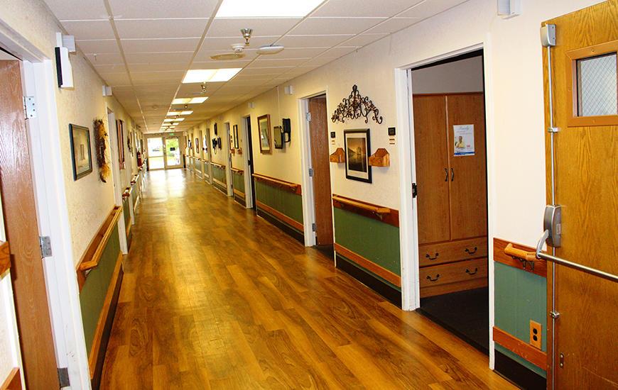 Bethlehem Woods Nursing and Rehabilitation image 2