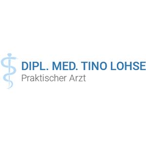 Logo von Arztpraxis Tino Lohse