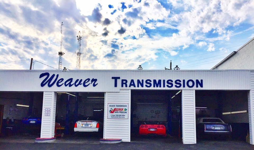 Weaver Transmission Service, Inc image 1