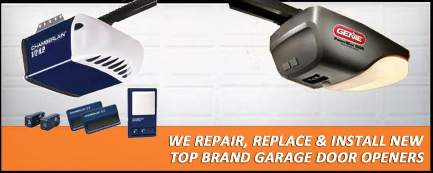 Anytime Garage Door Repair image 2
