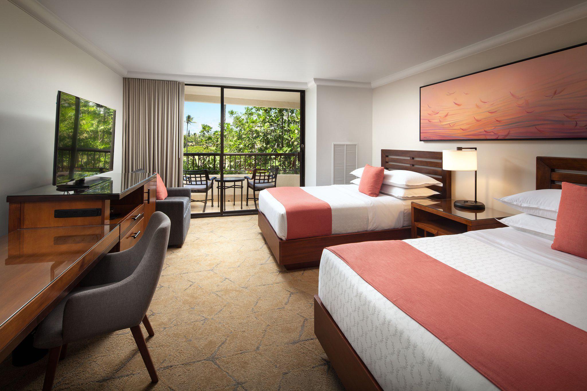 Sheraton Maui Resort & Spa in Maui, HI, photo #25