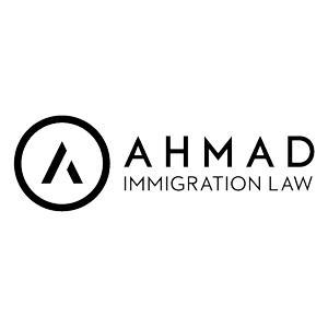Ahmad Immigration Law