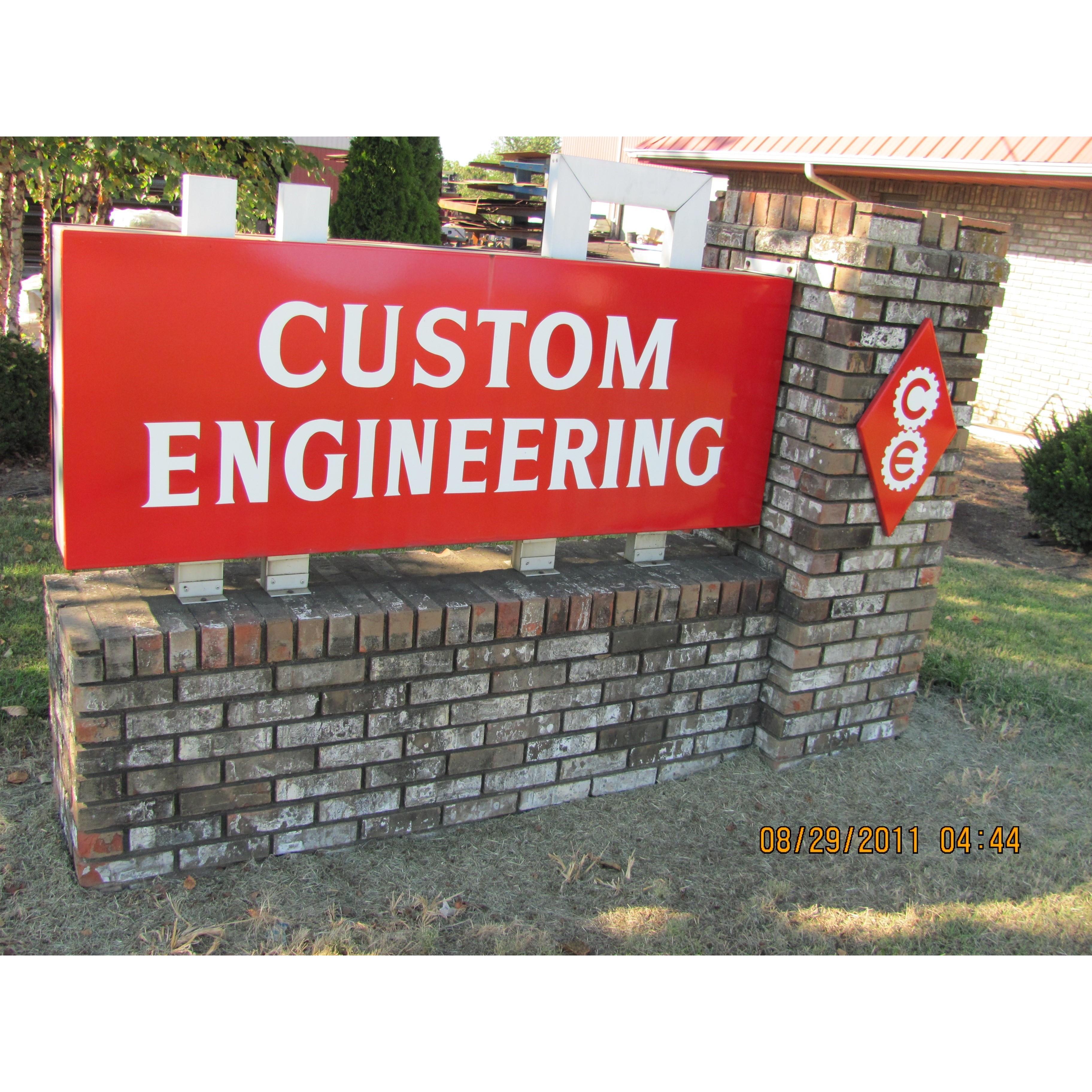 Custom Engineering