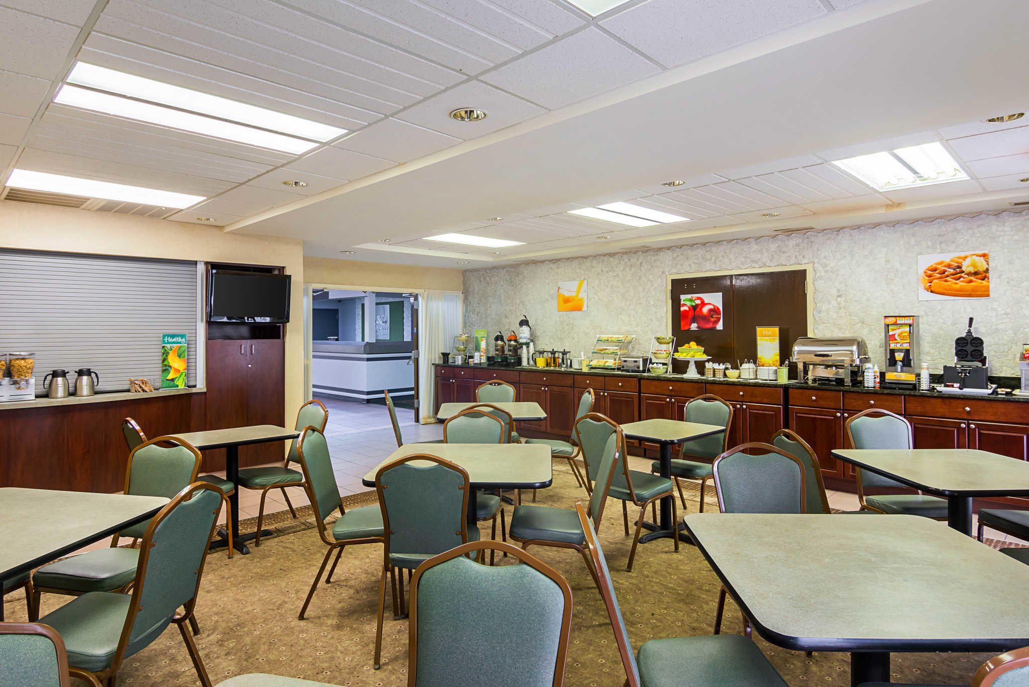 Quality Inn & Suites Kearneysville - Martinsburg image 23