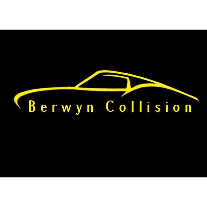 Berwyn Collision